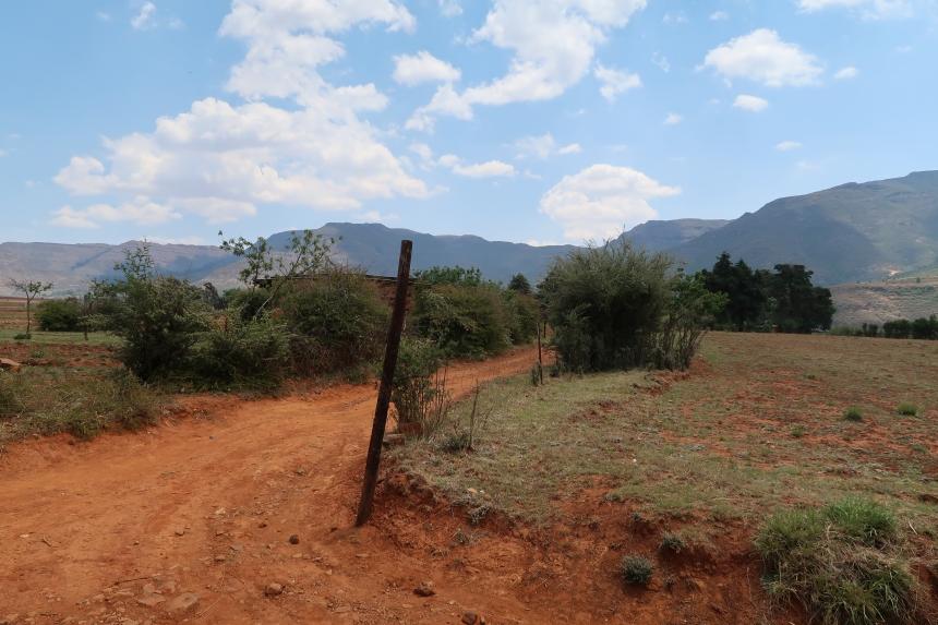 Malealea, Lesotho, Southern Africa
